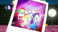 EG SS2 Rainbow Ratuje Rarity