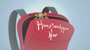 Hamstocalypse Now title card EG2