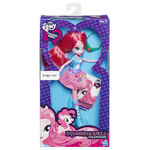 Equestria Girls Collection Pinkie Pie packaging