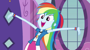 "Rainbow Dash ""that is awesome!"" EG"