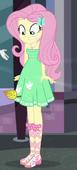 EG BT33 Fluttershy w letniej sukience