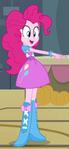 Pinkie Pie Full Body Eg