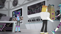 Twilight Sparkle as an electronics store employee SS16