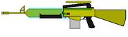 ASTC M32 Gauss