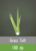 GrassTuft