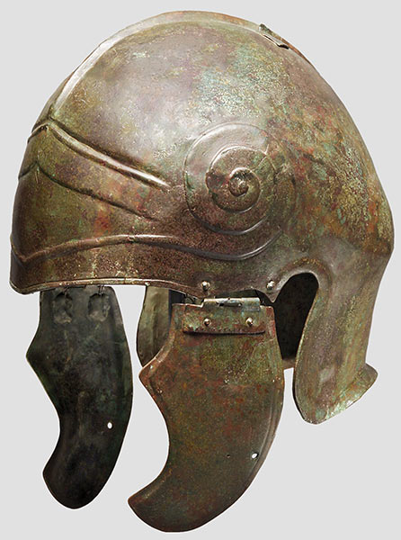 Attic Helmet Equipment Wiki Fandom Powered By Wikia