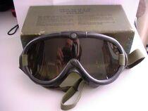M44 goggles