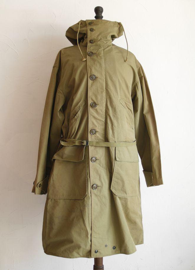 best website 85c8d 52809 Overcoat, Parka Type, Reversible | Equipment Wiki | FANDOM ...
