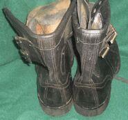 VDV strap boots 6