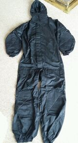 Coverall Assault Suit