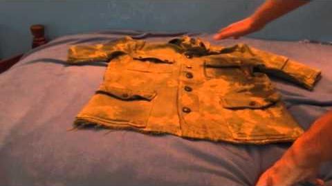 Soviet Type 1 Spetsodezhda Jacket