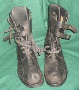 VDV strap boots 10