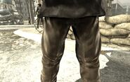 COD4 opfor trousers rear