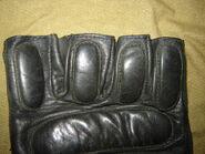 M2 Stom half finger gloves 3