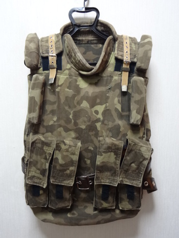 6b5 15 Vest Equipment Wiki Fandom Powered By Wikia