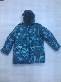 Smog winter jacket