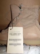 Army combat boot tw5