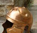 Imperial Italic Helmet (Type A)