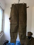 Mabuta 1 trousers
