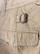 Mabuta 1 trousers back pocket