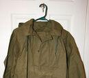 Second Pattern Mountain Assault Suit