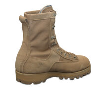 Army Combat Boot (Temperate)