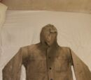 First Pattern Mountain Assault Suit