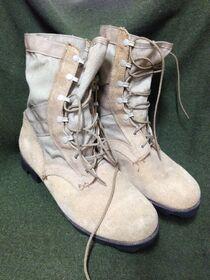 US desert boot 1