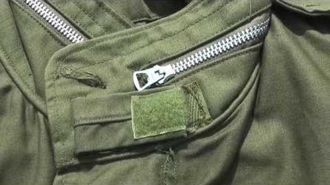 M-1965 Field Jacket