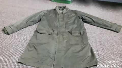 Yugoslavian Army parka Jacket Review