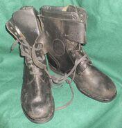 VDV strap boots