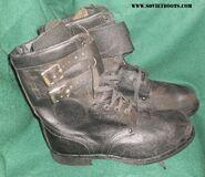 VDV strap boots 2