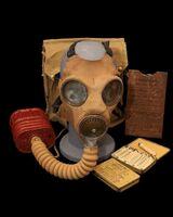 Mk IV General Service Respirator