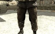 COD4 opfor trousers