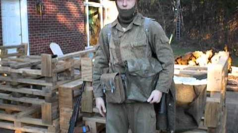 Tactical Gear Reviews - Graymawr East German Soldier