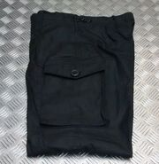 CS 95 black trousers 3