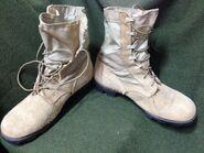 US desert boot 7