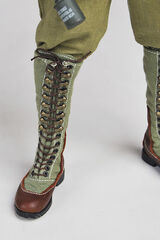 M1940 First Pattern Tropical Boot