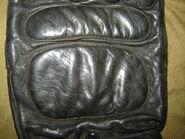 M2 Stom half finger gloves 2