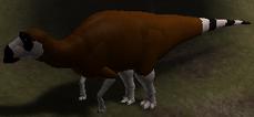 NewMaiasaura