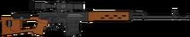 Dragunov SVD1