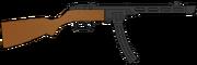 Шпагин ППШ-41 (СССР)