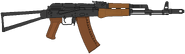 Kalashnikov AKS-741