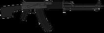 Kalashnikov RPK-74M (1)