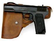 Tokarev TT-33-Type-54