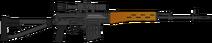Dragunov SVD-S1
