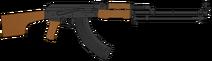 Kalashnikov RPK (1)