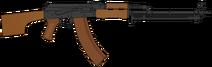 Kalashnikov RPK-74 (1)