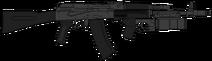 ИжМаш АК-74М (РФ) ГП-30