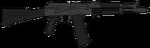 ИжМаш АК-102 (РФ)